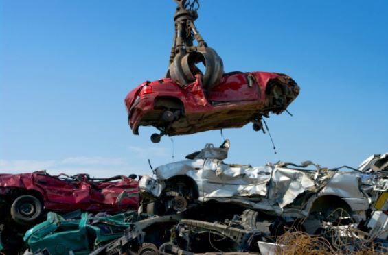 Car Recycling Sydney
