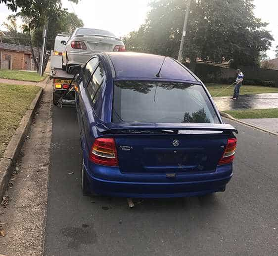 Used Car Removals in Sydney