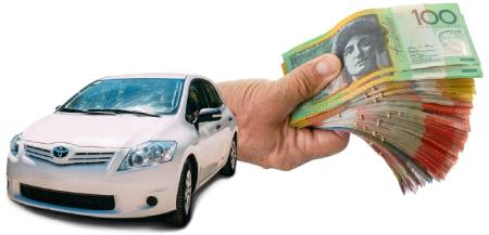 Car Removal Made Simple In Sydney